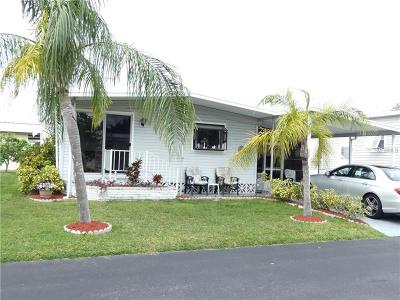 Mobile/Manufactured For Sale: 142 Tropic Drive