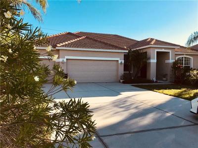 Single Family Home For Sale: 1328 Fraser Pine Blvd