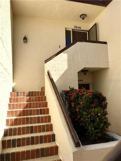 Sarasota Condo For Sale: 3546 Richwood Link #38