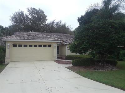Sarasota Single Family Home For Sale: 4194 Westbourne Circle