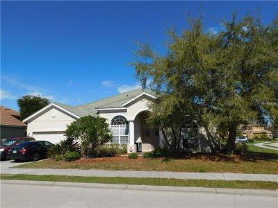 Single Family Home For Sale: 1167 Fraser Pine Boulevard
