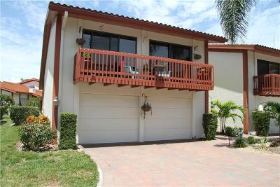 Nokomis Townhouse For Sale: 738 Sorrento Inlet #738