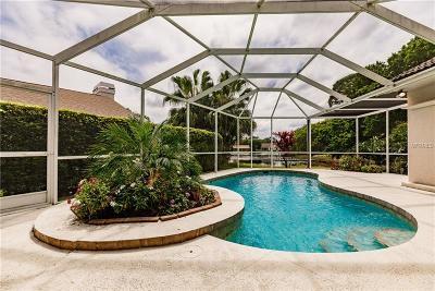 Sarasota Single Family Home For Sale: 8133 Shadow Pine Way