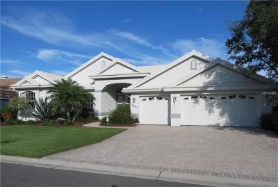 Single Family Home For Sale: 2905 Seasons Boulevard