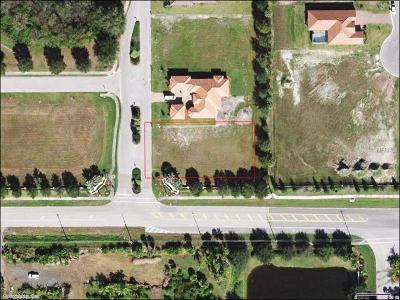 Bradenton Residential Lots & Land For Sale: 905 143rd Street NE