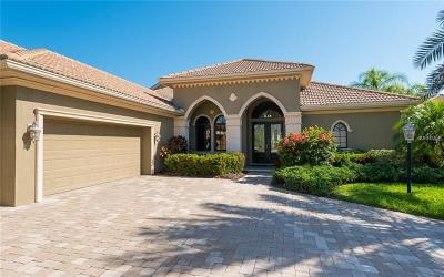 Lakewood Ranch Single Family Home For Sale: 7035 Vilamoura Place