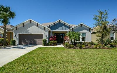 Single Family Home For Sale: 5730 Westhaven Cove