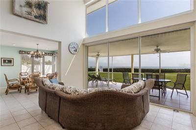 Longboat Key, Auburndale, Lakeland, Winter Haven Condo For Sale: 5310 Gulf Of Mexico Drive #7