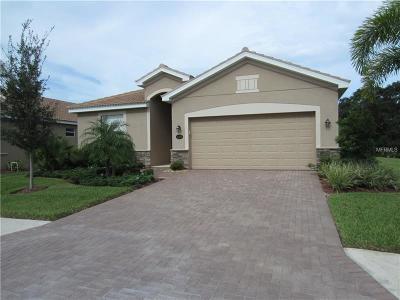 Bradenton FL Rental For Rent: $3,750