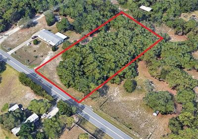 Hudson Residential Lots & Land For Sale: 17900 East Road