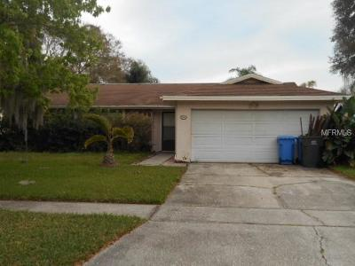 Tampa Single Family Home For Sale