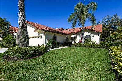 Villa For Sale: 4649 Las Brisas Lane