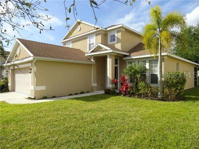 Bradenton Single Family Home For Sale: 5011 58th Terrace E