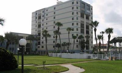 Venice Condo For Sale: 700 Golden Beach Boulevard #139