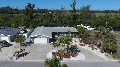 Bradenton Single Family Home For Sale: 4008 Bamboo Terrace