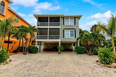 Bradenton Beach FL Multi Family Home For Sale: $935,000