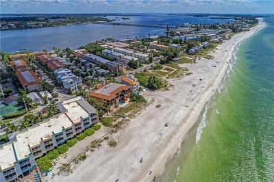 Bradenton Beach FL Condo For Sale: $249,900