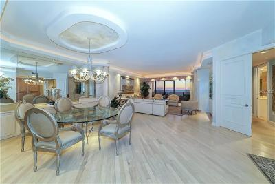 Longboat Key Condo For Sale: 435 L Ambiance Drive #J403
