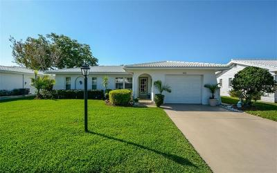Bradenton Single Family Home For Sale: 4010 Chinaberry Road