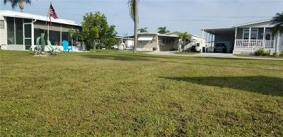 Palmetto Residential Lots & Land For Sale: 140 Capri Drive