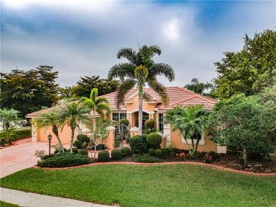 Sarasota Single Family Home For Sale: 7068 Treymore Court