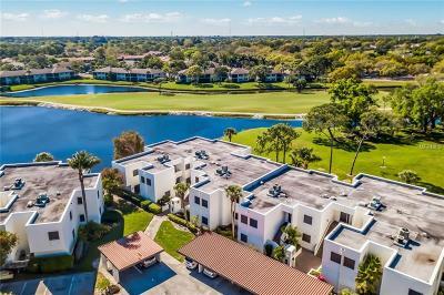 Sarasota Condo For Sale: 5218 Marsh Field Lane #108