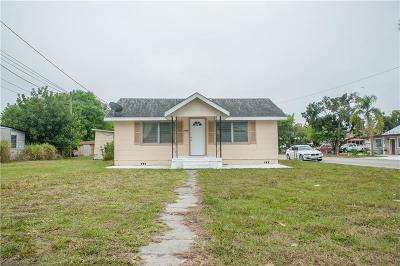 Bradenton Single Family Home For Sale: 1715 38th Avenue W