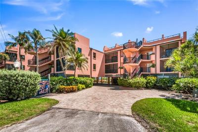 Bradenton Beach FL Condo For Sale: $669,000