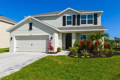 Sarasota Single Family Home For Sale: 5505 Ashton Cove Court