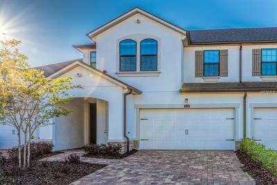 Bradenton Townhouse For Sale: 11844 Meadowgate Place