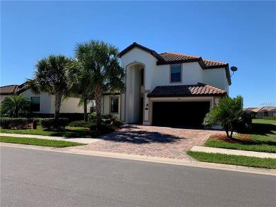Bradenton Single Family Home For Sale: 6914 Quiet Creek Drive