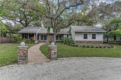 Single Family Home For Sale: 1155 Tahiti Parkway