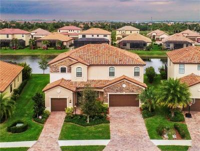Lakewood Ranch Single Family Home For Sale: 13227 Ramblewood Trail