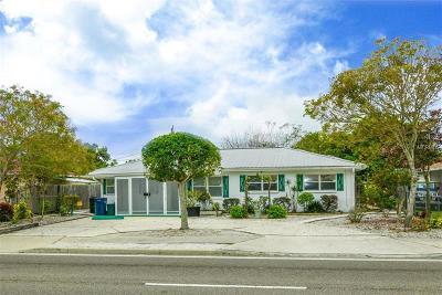 Bradenton Single Family Home For Sale: 1612 Bayshore Gardens Parkway
