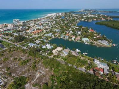 Lido Key Condo For Sale: 800 S Blvd Of Presidents #18
