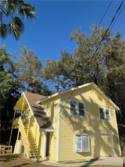 Multi Family Home For Sale: 2531 Portland Street
