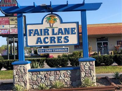 Bradenton Residential Lots & Land For Sale: 4908 12th Street W