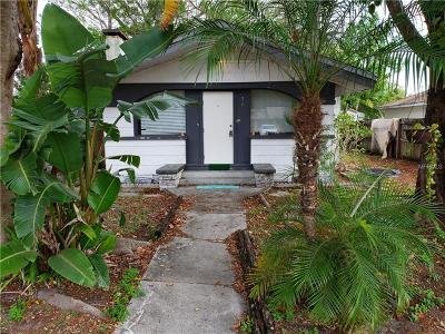 Bradenton Single Family Home For Sale: 309 30th Avenue E