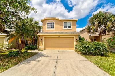 Bradenton Townhouse For Sale: 7058 Chatum Light Run