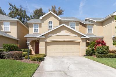Townhouse For Sale: 1033 Bella Vista Drive NE