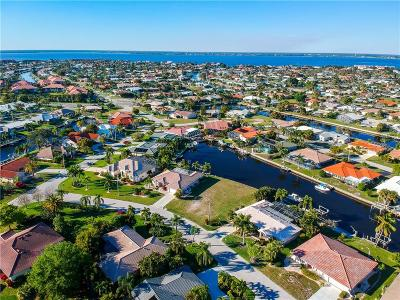 Punta Gorda FL Residential Lots & Land For Sale: $195,000