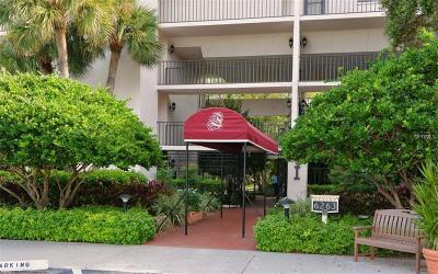 Sarasota Condo For Sale: 6263 Midnight Pass Road Road #302