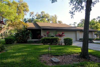 Sarasota Villa For Sale: 7541 Silver Fern Boulevard #51