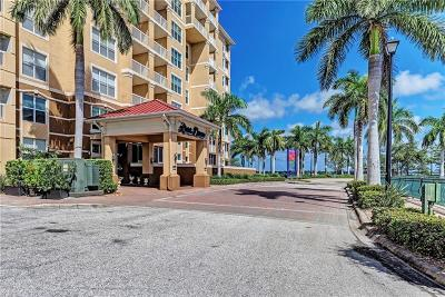 Bradenton Condo For Sale: 808 3rd Avenue W #109