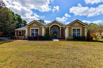 34229 Single Family Home For Sale: 668 Trenton Way