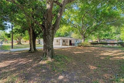 Sarasota Single Family Home For Sale: 4638 Sloan Avenue