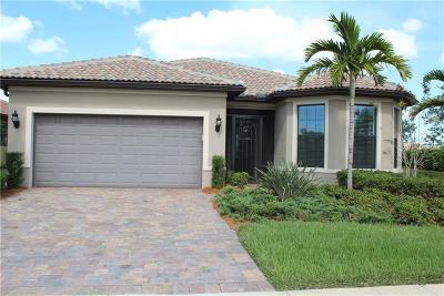 Venice FL Single Family Home For Sale: $334,900
