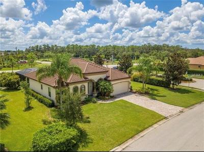 Parrish FL Rental For Rent: $3,300