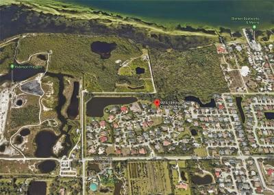 Bradenton Residential Lots & Land For Sale: 9616 18th Avenue Circle NW