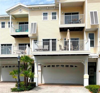 Bradenton Beach FL Condo For Sale: $587,500